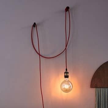 Paulmann Neordic Eldar lámpara colgante, enchufe