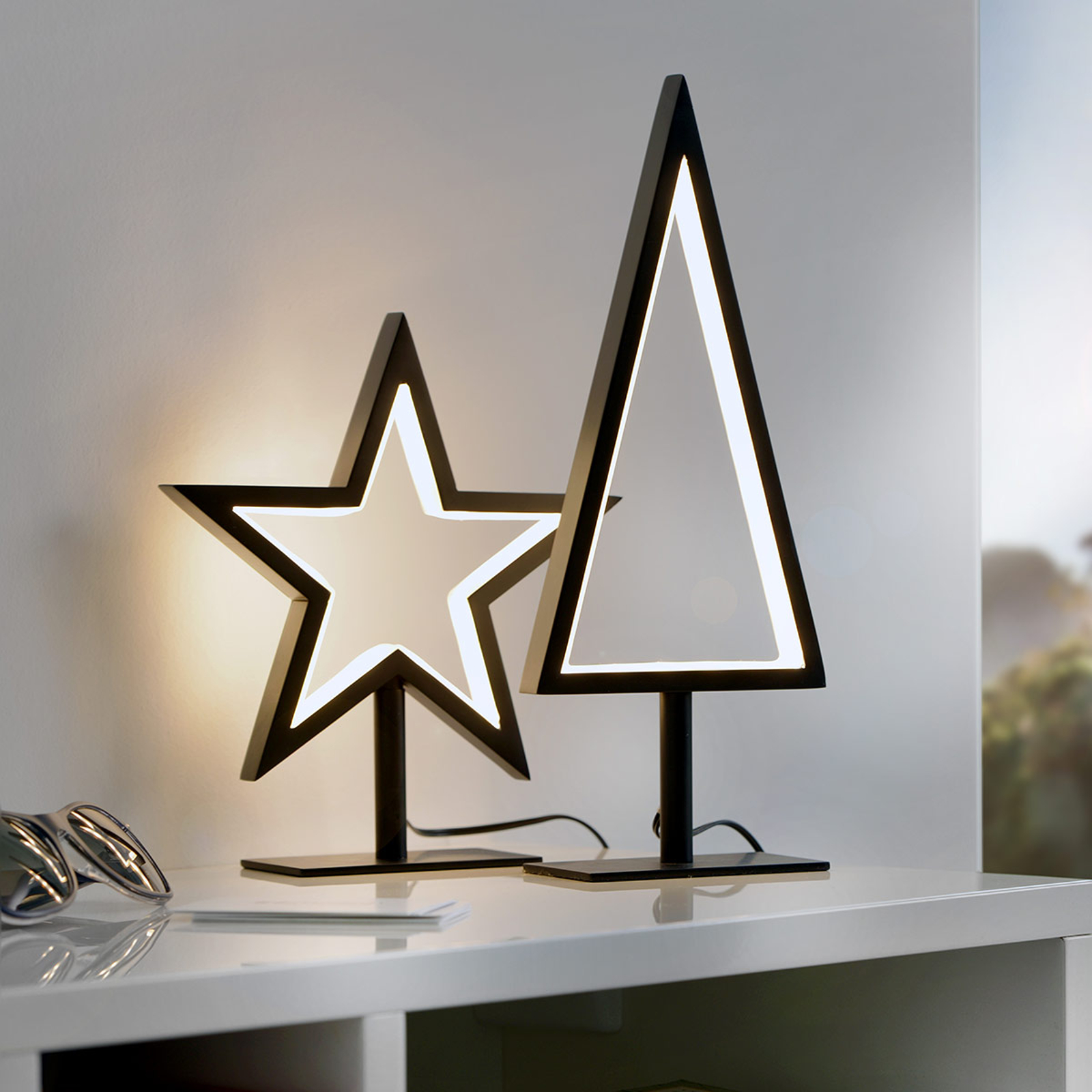 Standing decorative star Lucy-S_8507664_1