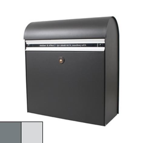 Robusta cassetta postale KS200