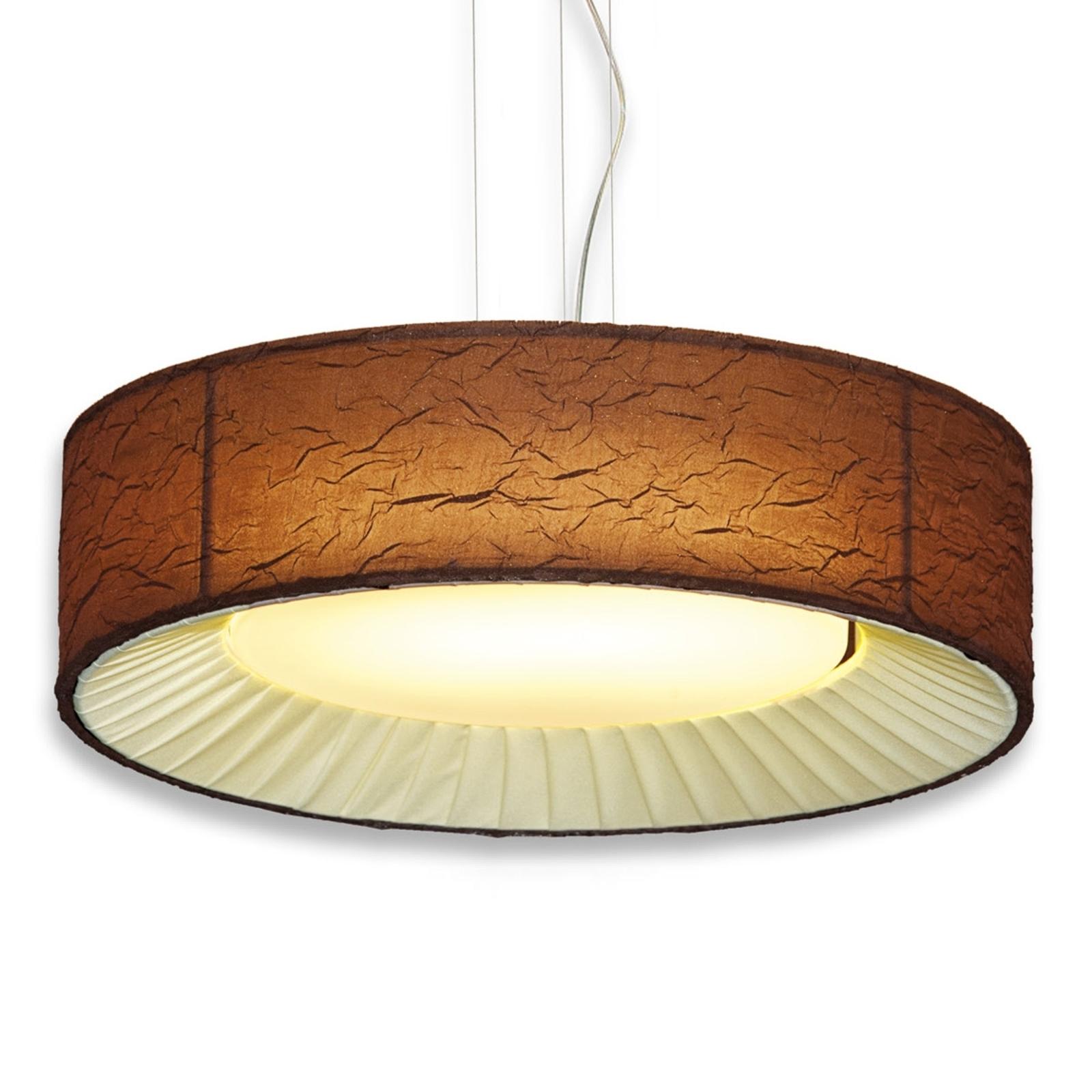 Degelijke hanglamp Vitalis