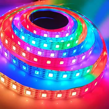 Cololight Strip starter kit, 60 LED por metro