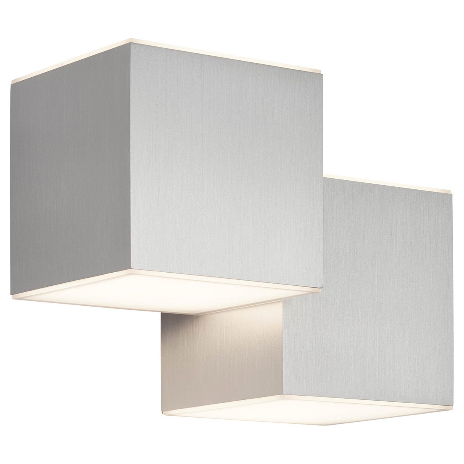 AEG Gillan LED wandlamp, 4 lampen