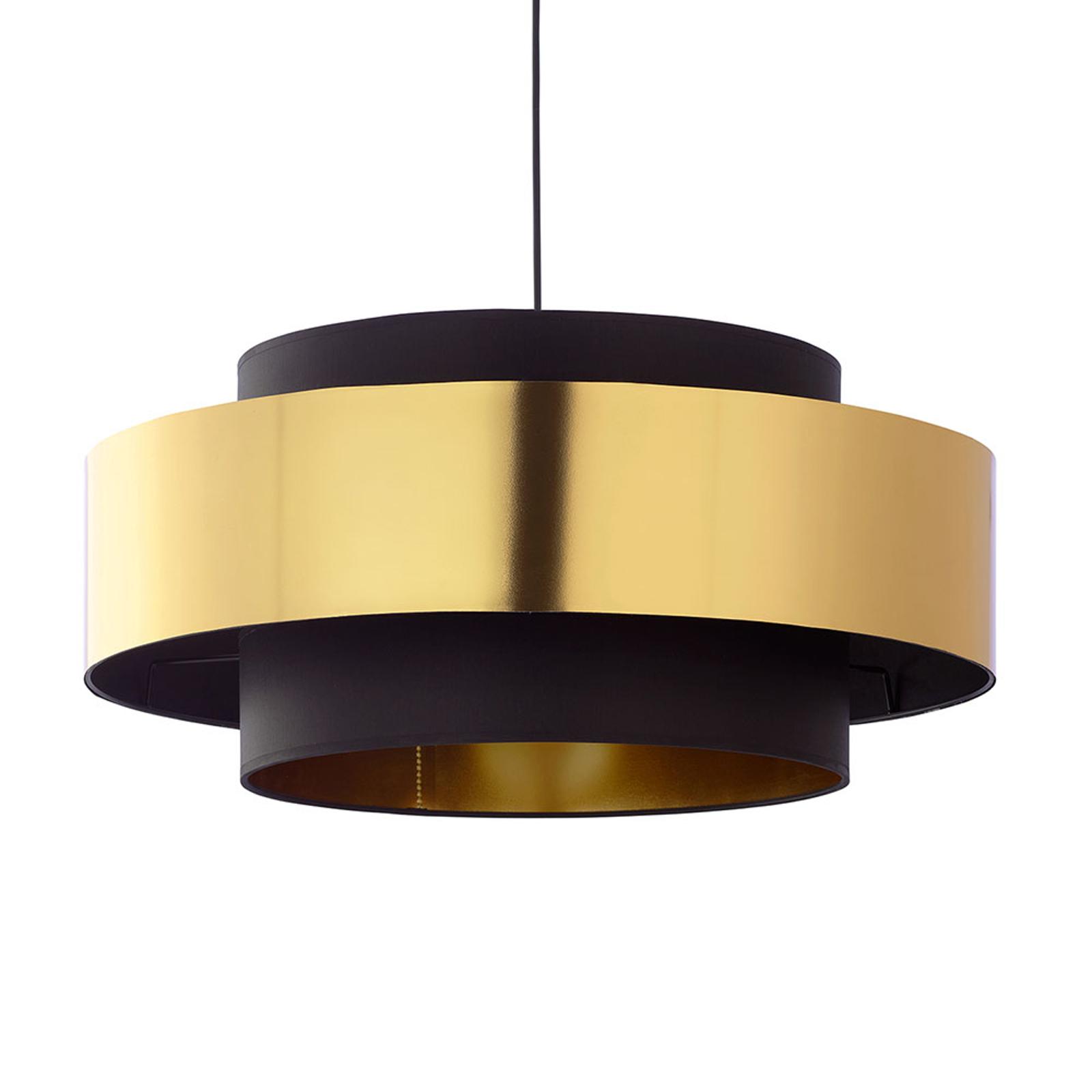 Lampa wisząca Calisto 1-punktowa, Ø 60cm