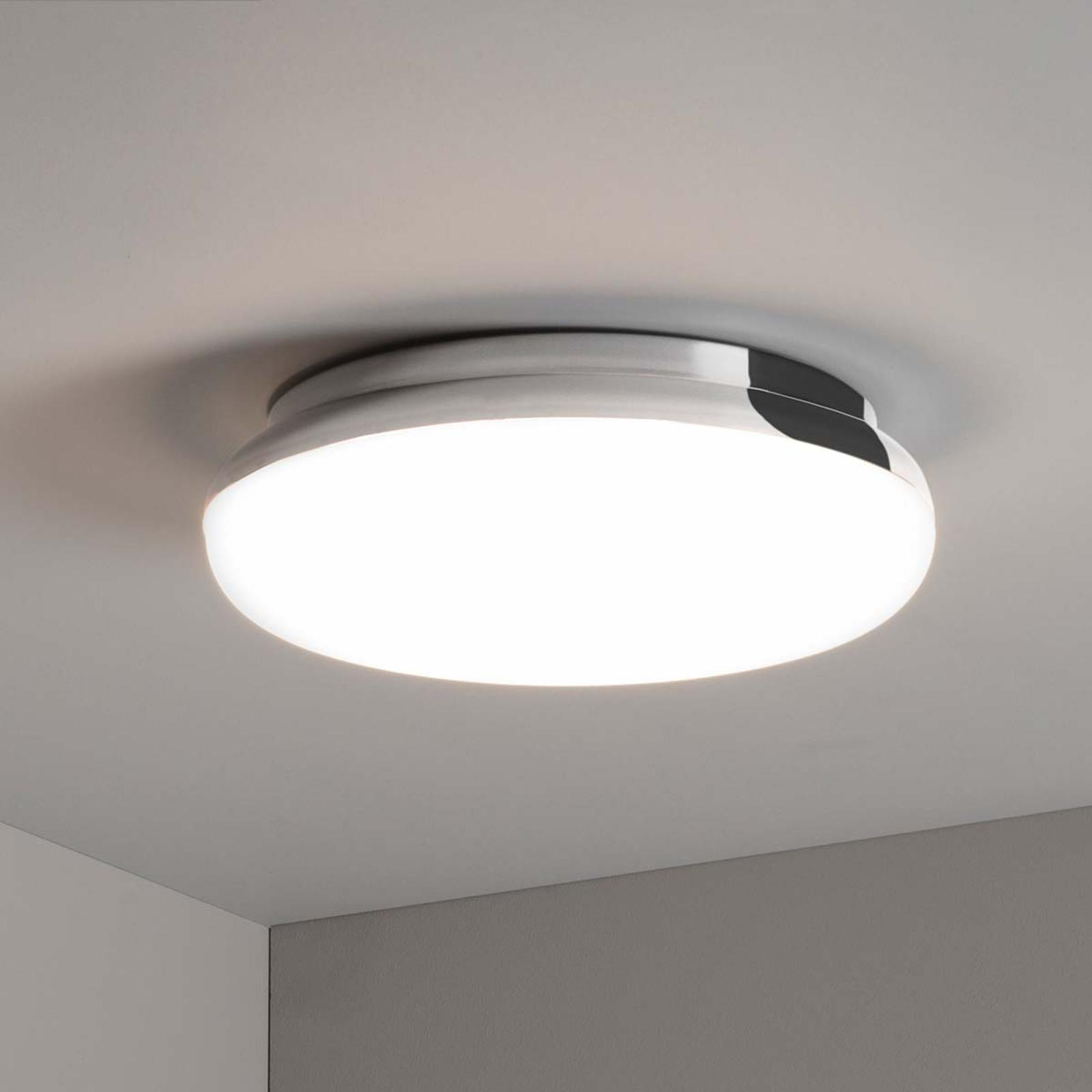 Astro Altea – loftlampe med glasskærm Ø 30 cm