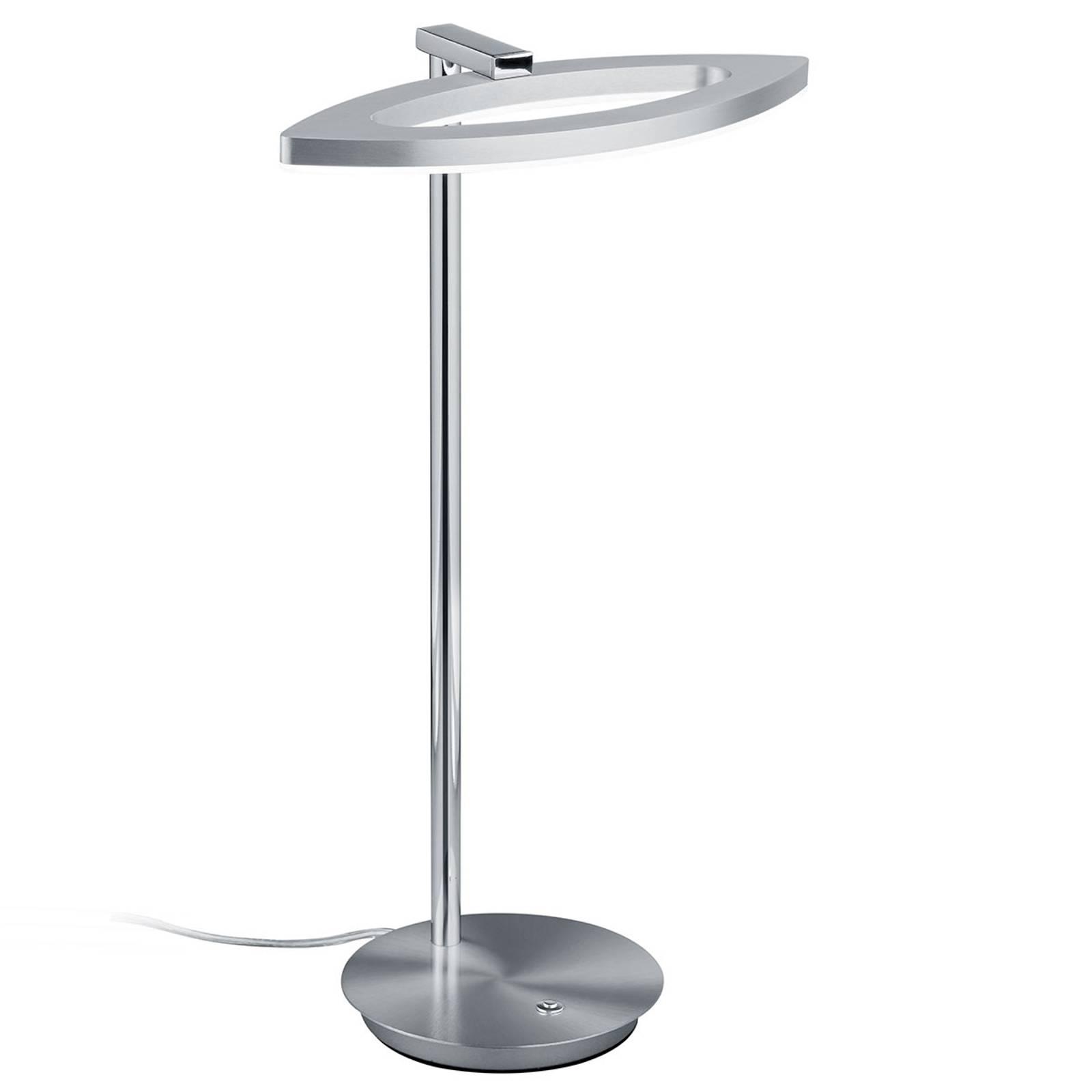 B-Leuchten River - lampe à poser LED dimmable