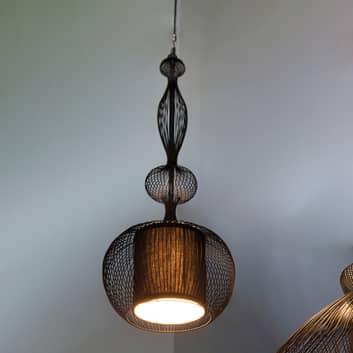 Forestier Impératrice hængelampe, sort
