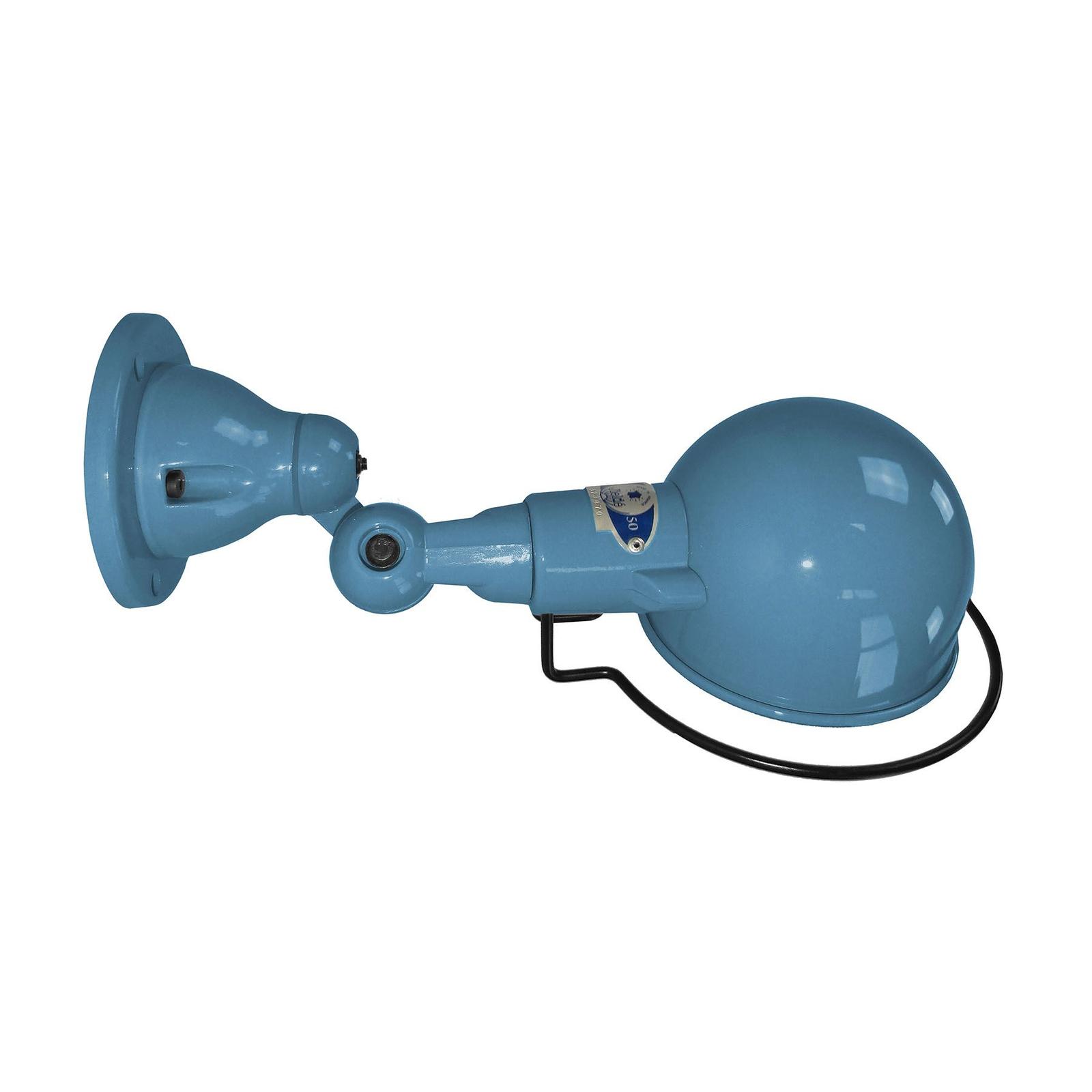 Jieldé Signal SI300 applique regolabile, blu
