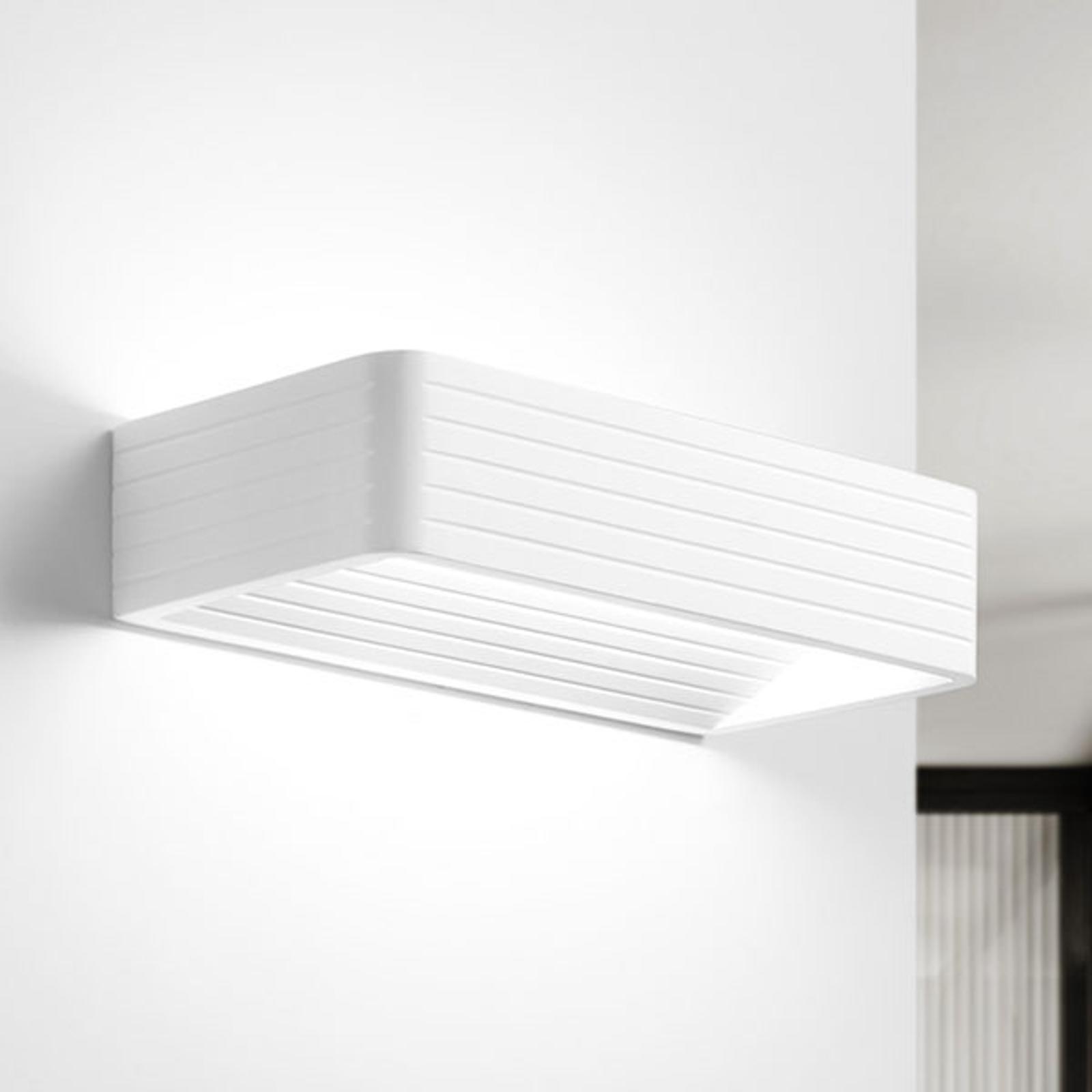 Applique LED Limera 25cm de largeur