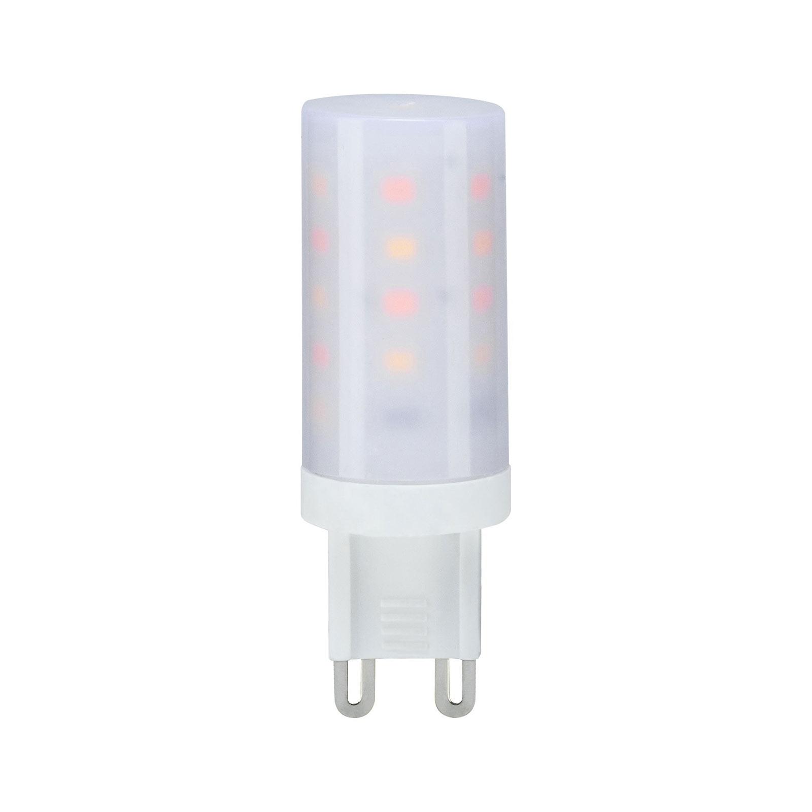 Paulmann LED-Stiftsockel G9 4W 3.000K dim-to-warm