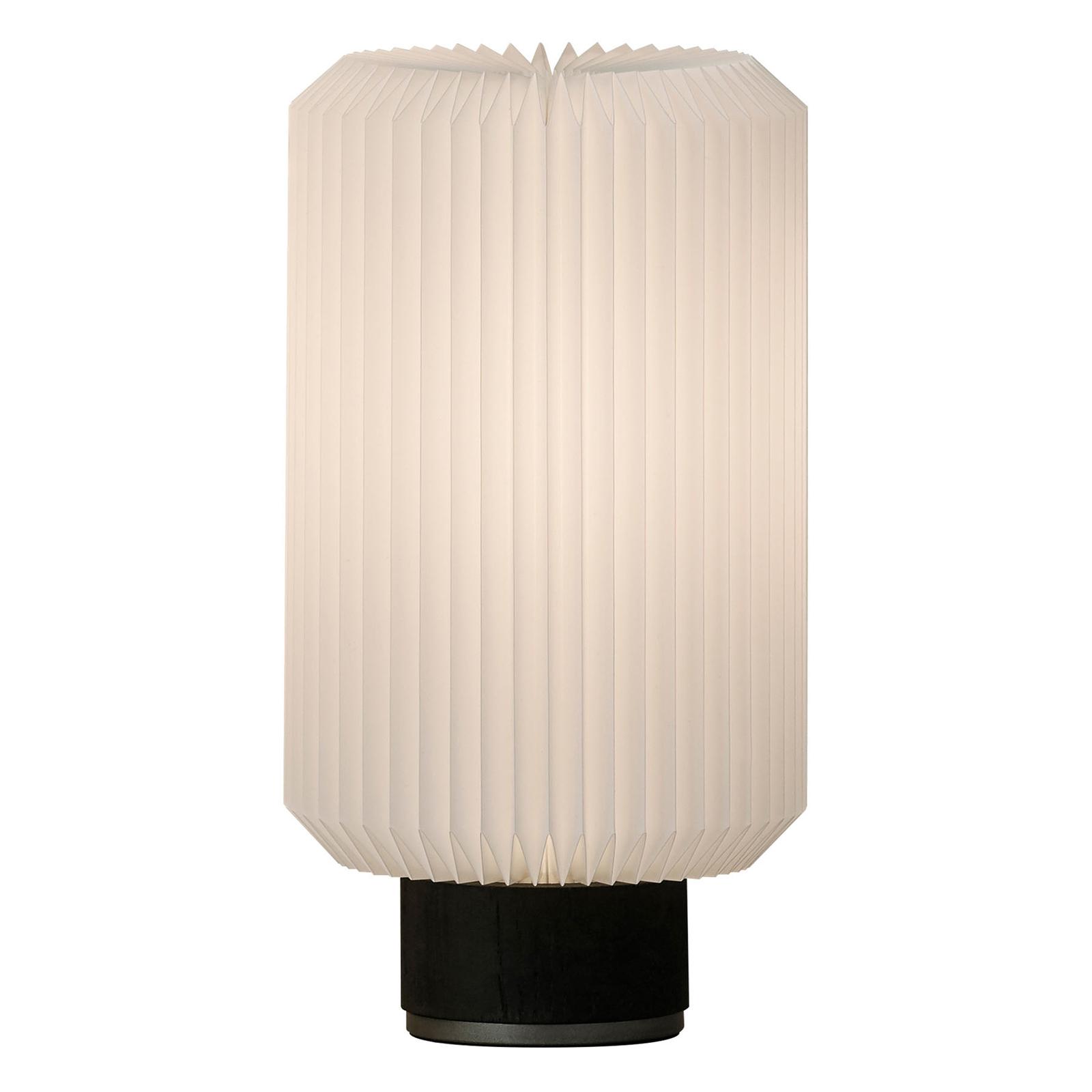 LE KLINT Cylinder Stolní lampa Ø 14 cm