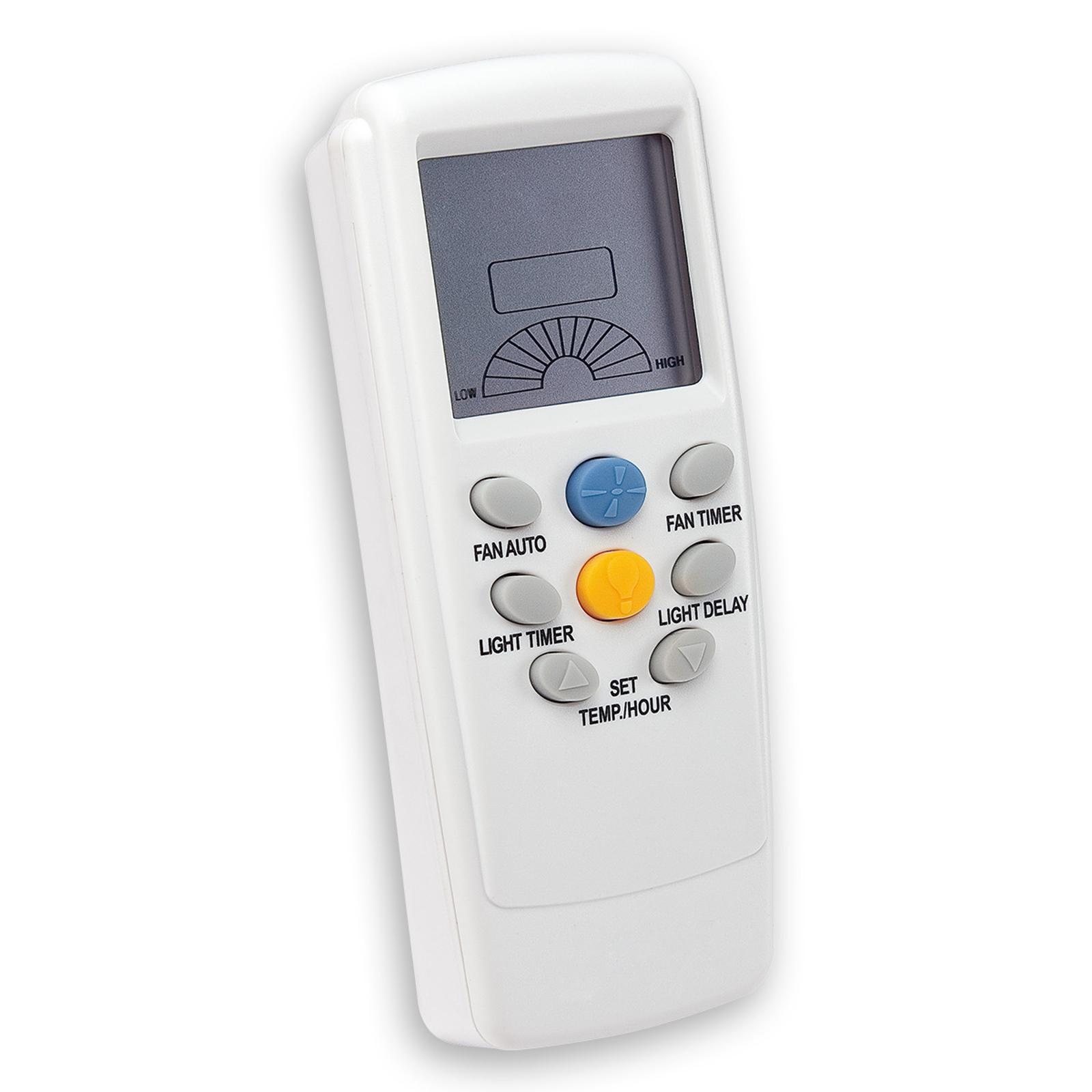 Westinghouse télécommande RF blanche pour VP