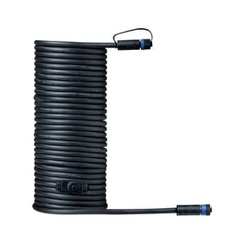 Paulmann Plug & Shine 93928 Kabel 10m, 1 in/2 aus