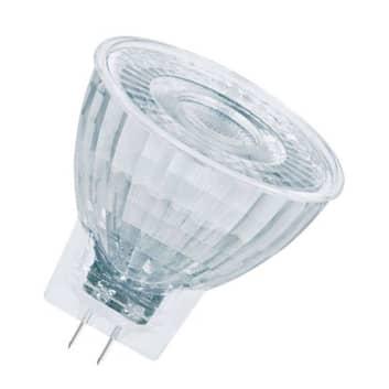OSRAM LED reflector GU4 MR11 2,5W 2700K