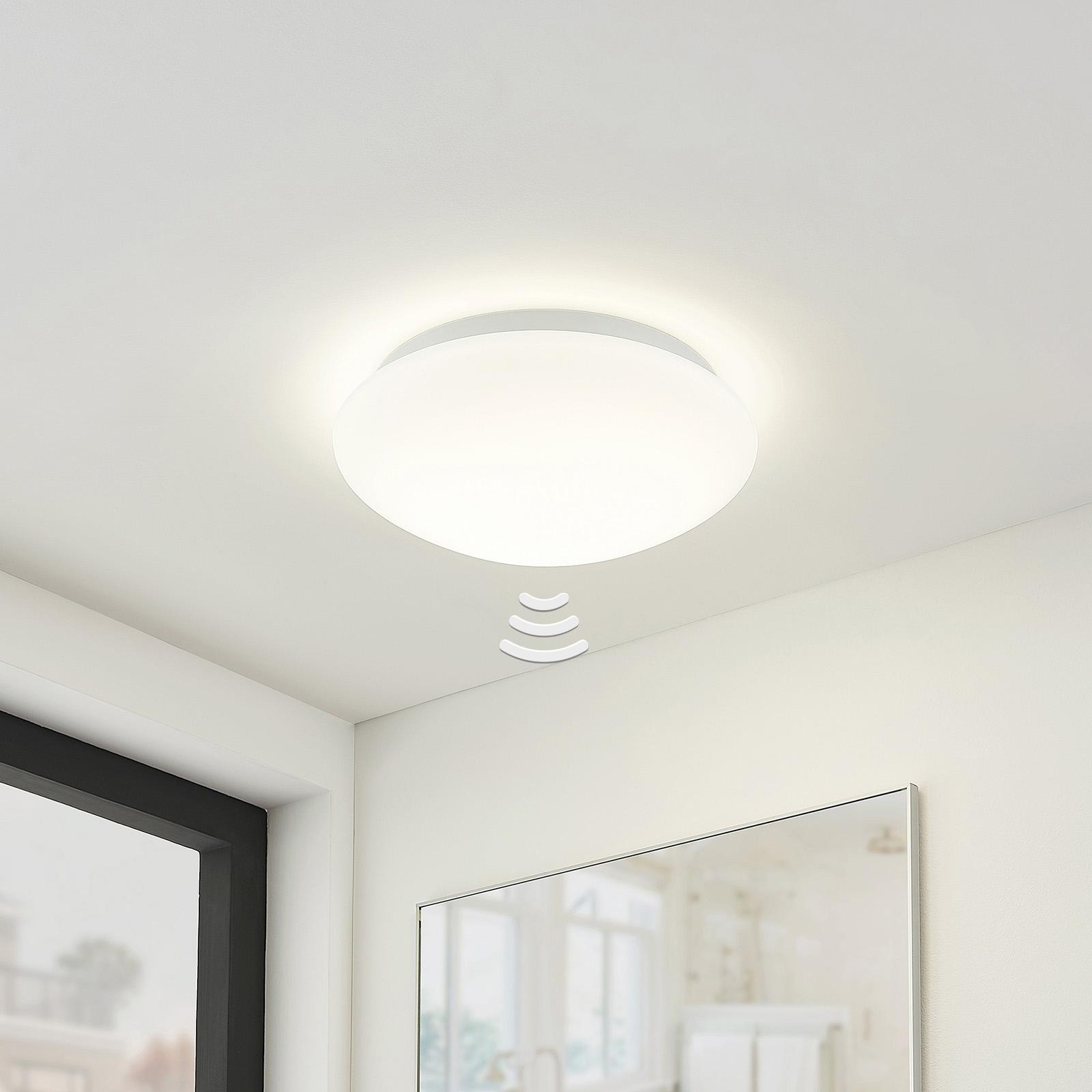 Arcchio Marlie LED-loftlampe, sensor, 4.000 K
