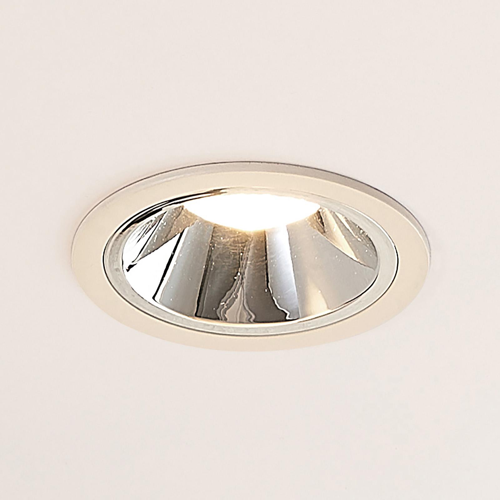 Arcchio Fedor LED-Einbaustrahler 40° 3.000K 25,2W