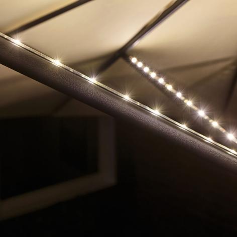 Paulmann Mobile tira Parasol-Light 4 x 40cm