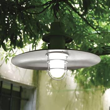 Martinelli Luce Polo utendørs pendellampe Ø48 cm