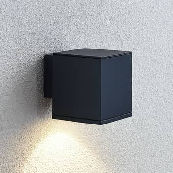 Utendørs LED-vegglampe Mekita, 1 lyskilde