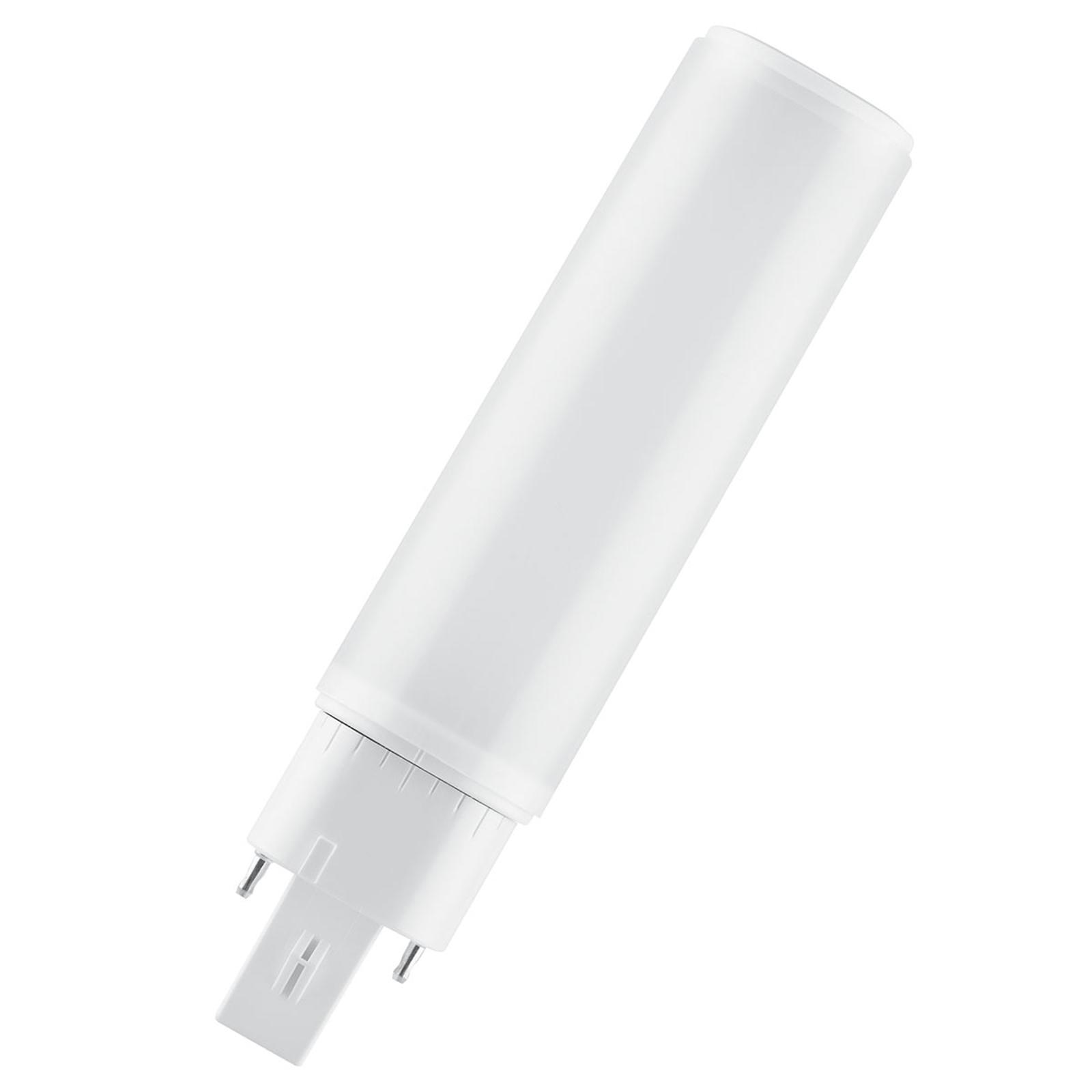 OSRAM LED-Lampe G24q-2 7W 3.000K
