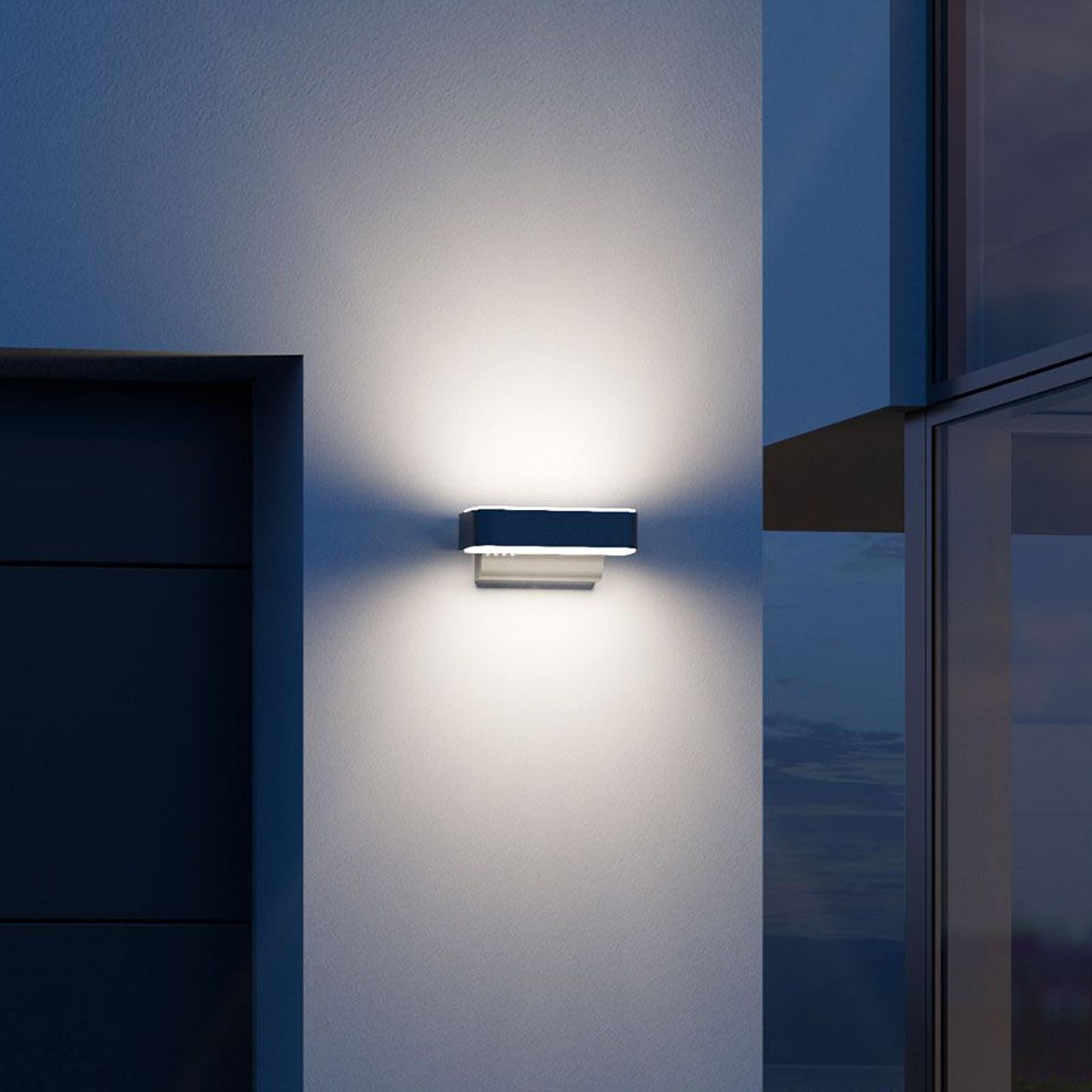STEINEL L 810 LED iHF lampe à capteur Up Down