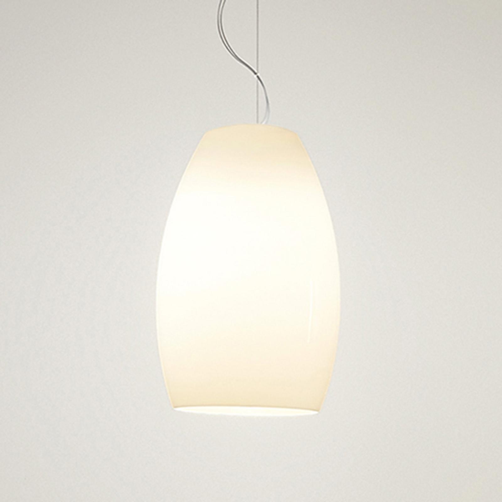 Foscarini MyLight Buds 1 lampa wisząca LED, biała