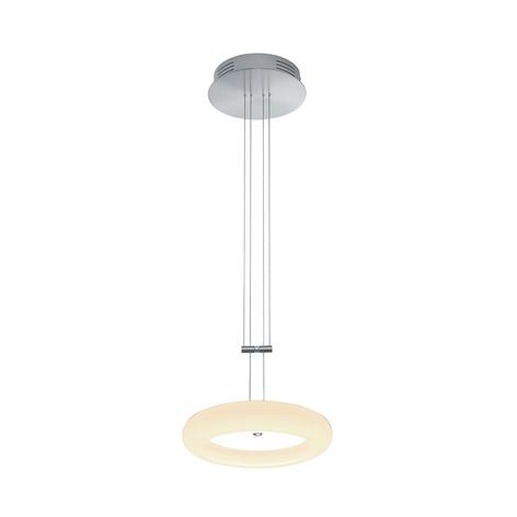 BANKAMP Centa sospensione LED 1 luce