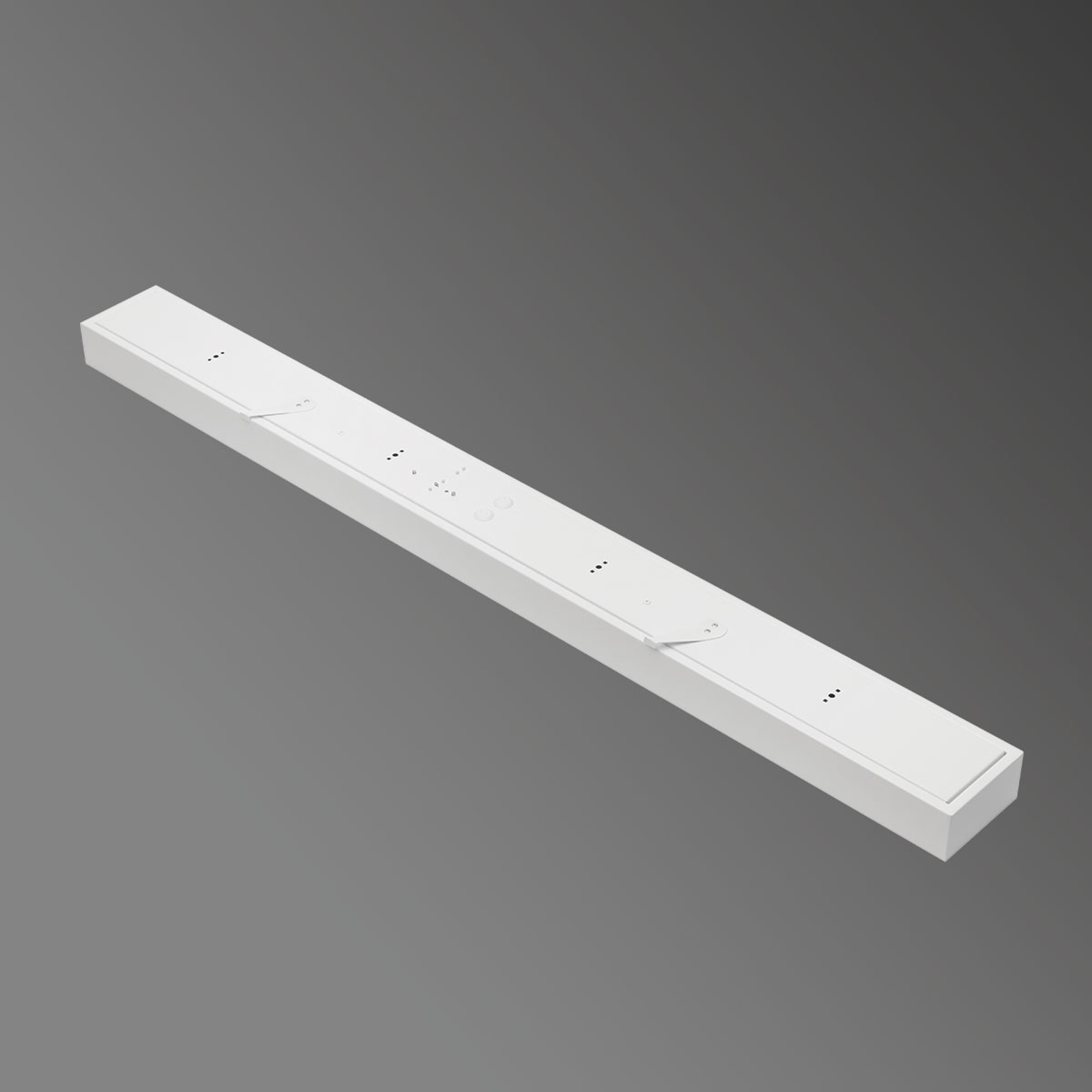 Lambda LED DIF SFD M LED-Deckenleuchte, 3.000K
