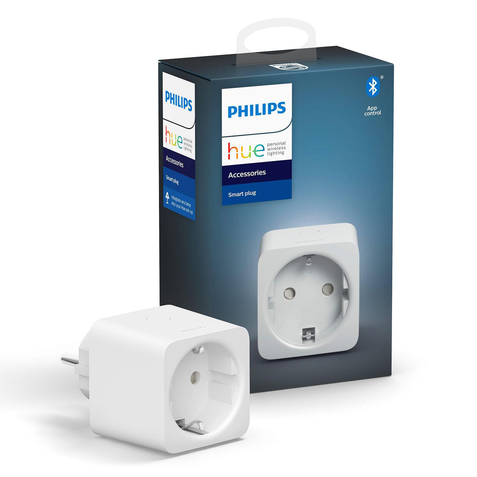 Philips Hue SmartPlug presa, bianco