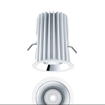 Zumtobel Diamo Einbaulampe Bluetooth Flood Tunable