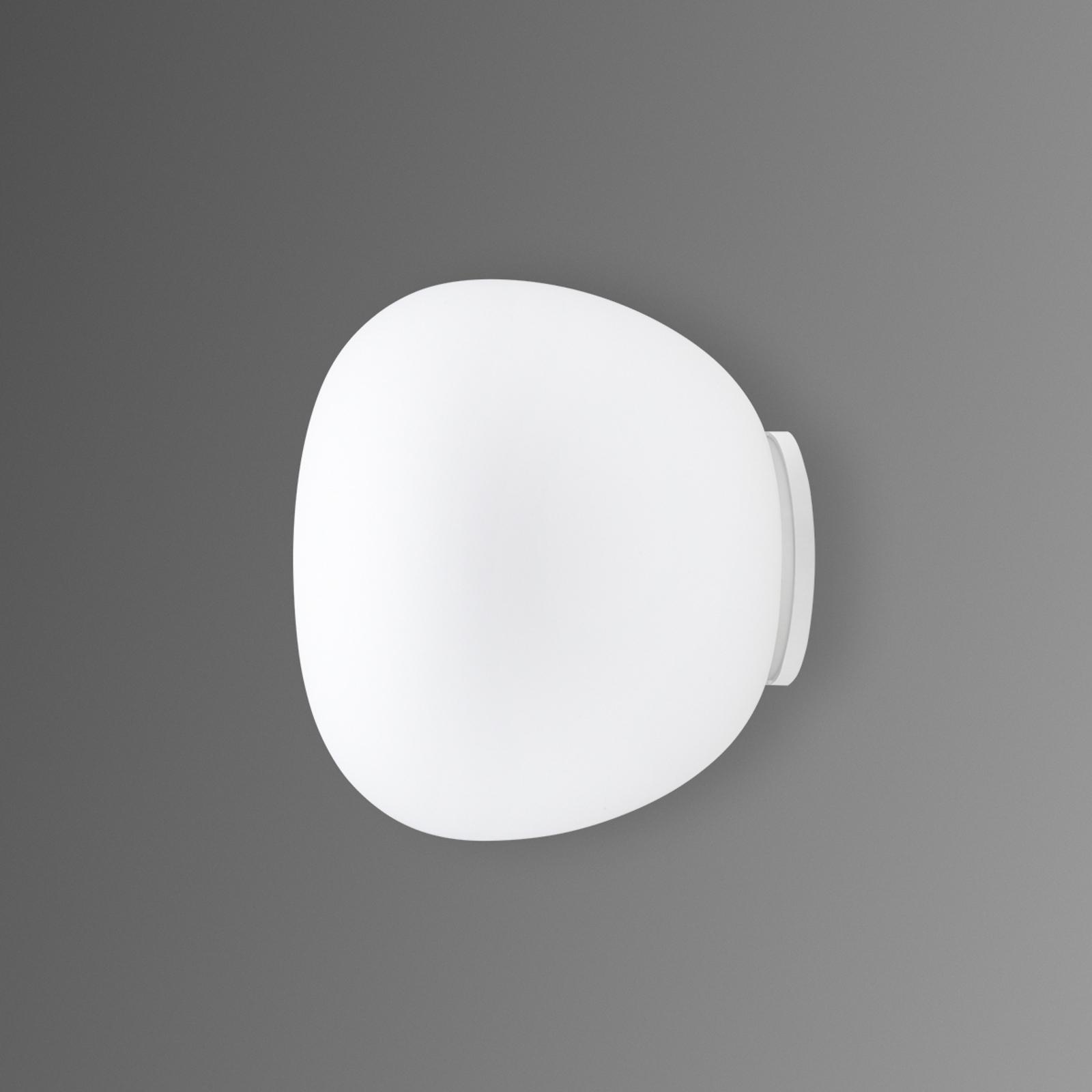 Fabbian Mochi - nástěnné světlo 12 cm