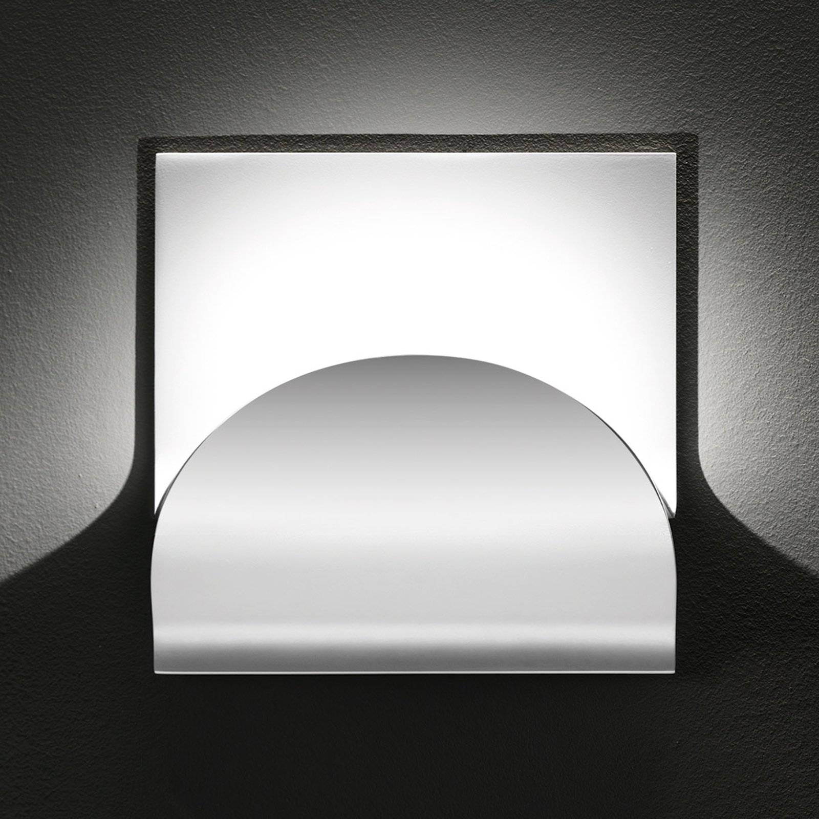 Cini&Nils Incontro kinkiet LED biały