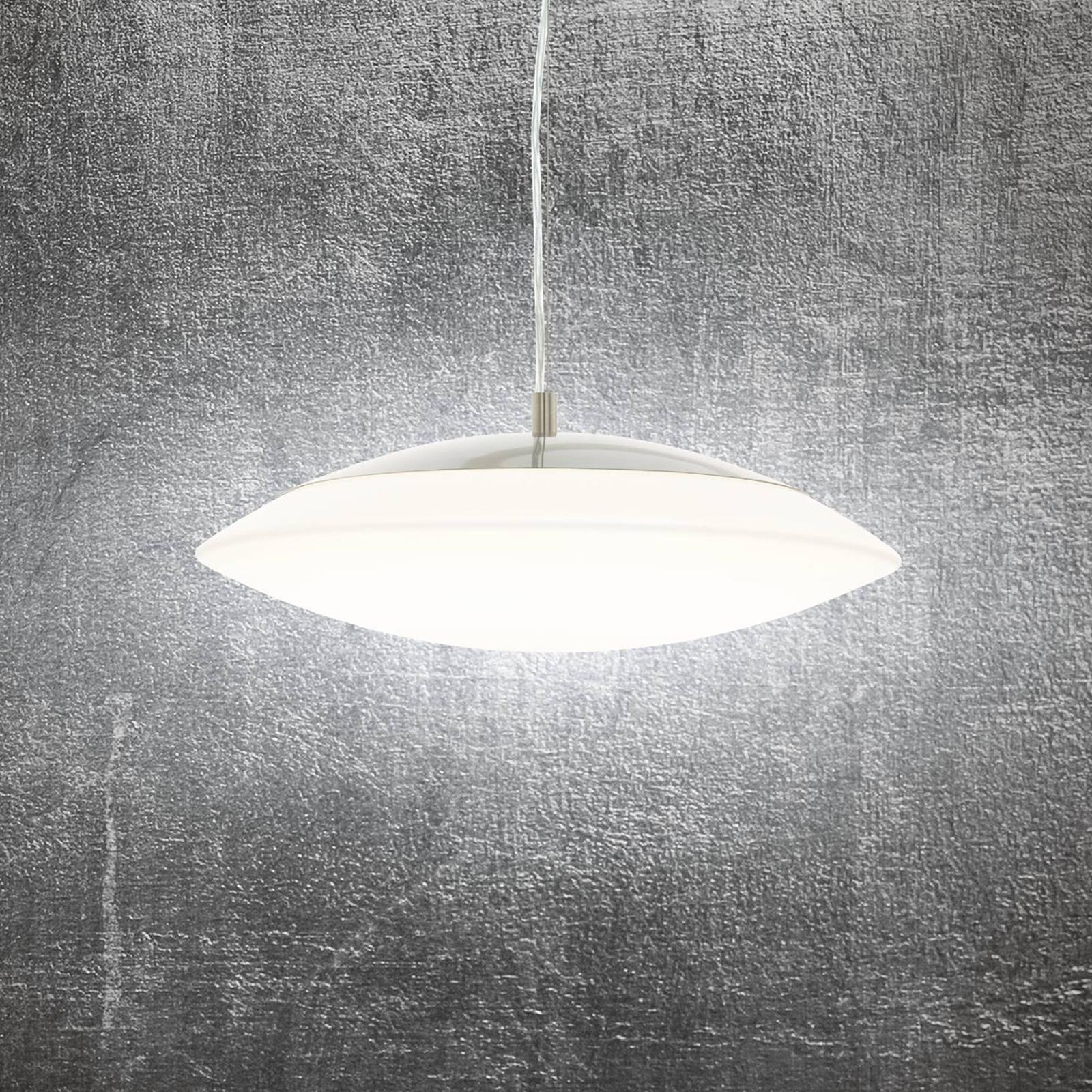 EGLO connect Frattina-C LED-hengelampe