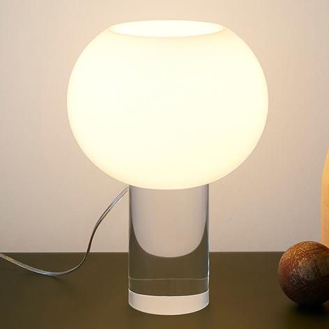 Foscarini Buds 3 -pöytälamppu, pyöreä
