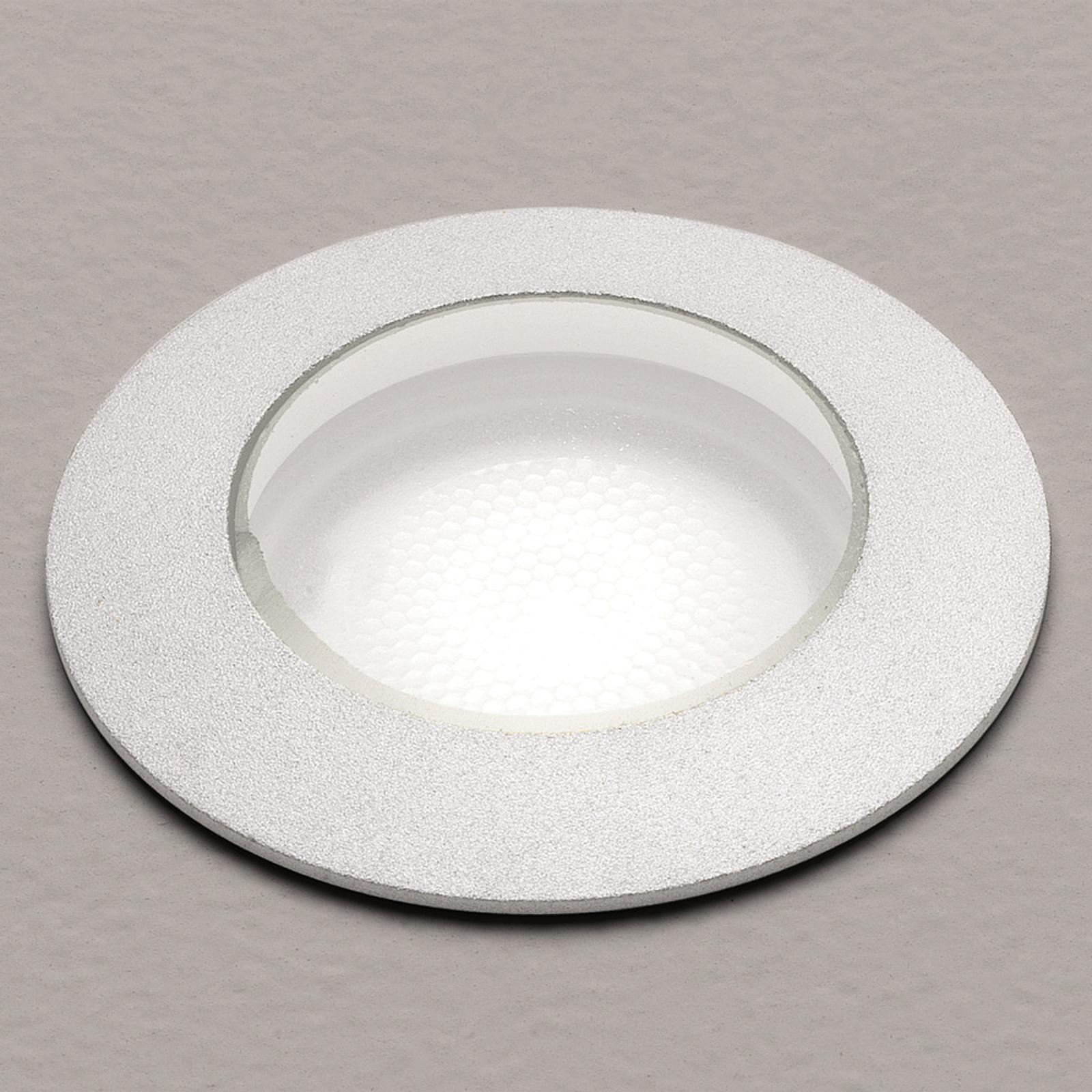 Łazienk. reflektor wpuszczany LED TERRA 42, IP67