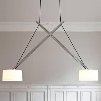 Twin - la lampada LED che fa la spaccata