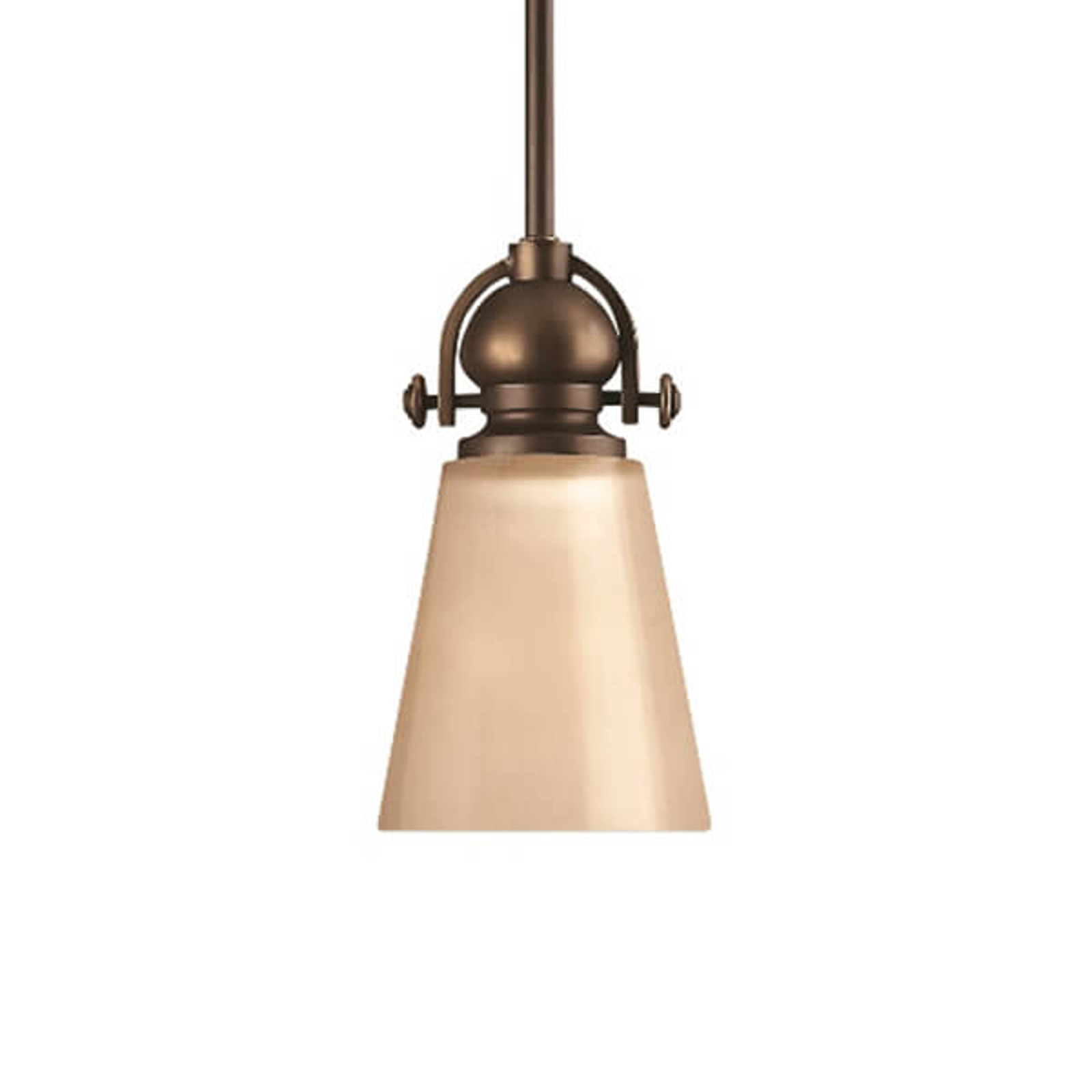Suspension classique Mayflower 12,7 cm