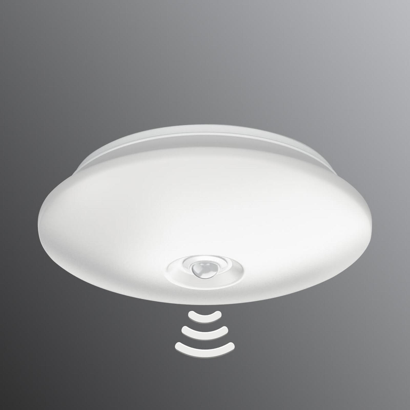 Philips Mauve LED-Deckenleuchte IR-Sensor 25,4 cm