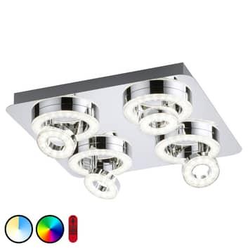 LOLAsmart Tim LED-loftlampe