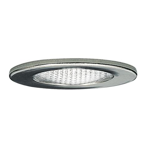 Gave - innfelt lampe med G4-sokkel, krom