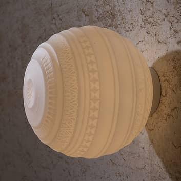 Karman Braille - designer-væglampe