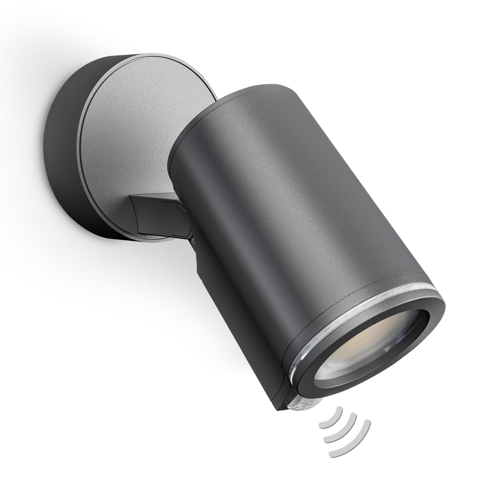 STEINEL Spot One Sensor Connect LED spotlight GU10_8505800_1