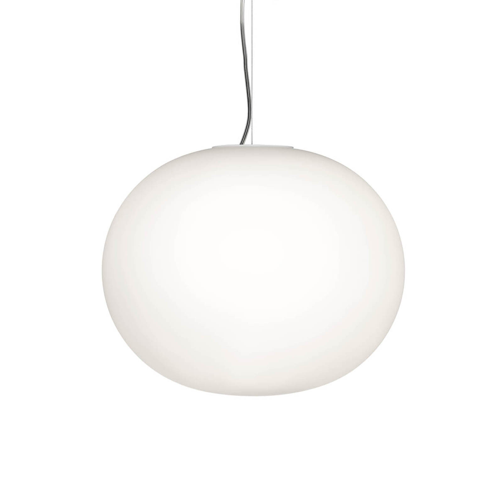FLOS Glo-Ball – guľová závesná lampa_3510012_1