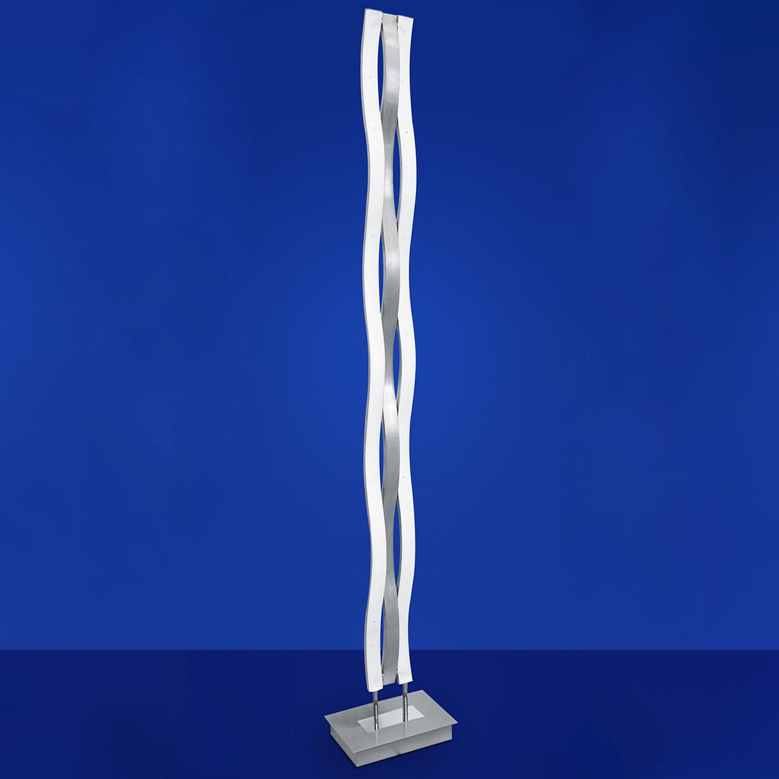 B-Leuchten Helios II LED vloerlamp