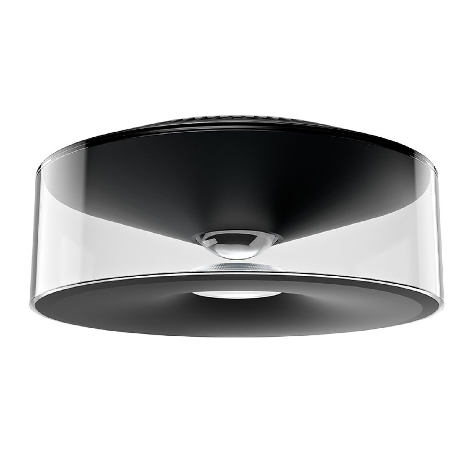 Ribag Vior bold Deckenlampe 40W 30° 3.000K schwarz