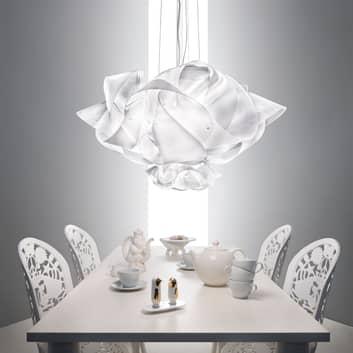 Slamp Fabula lámpara colgante diseño, claro grande