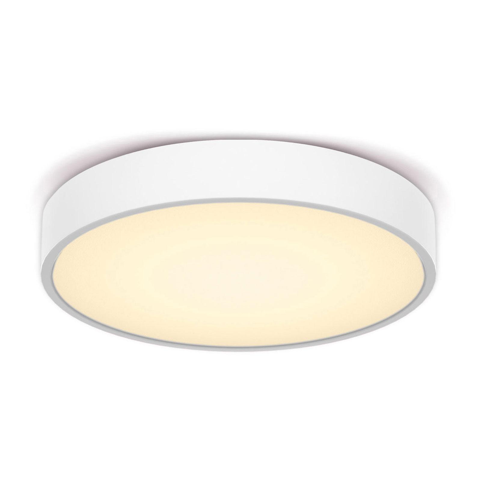 Innr lampa sufitowa LED RCL 110, okrągła, biała