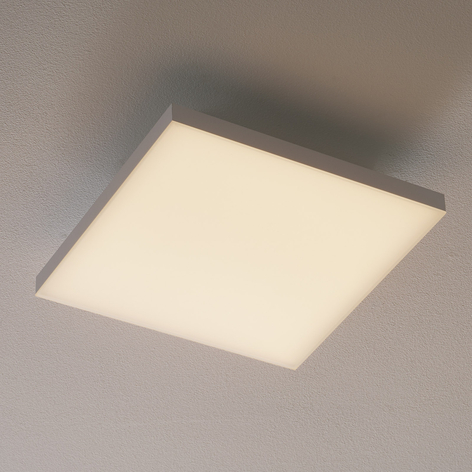 Paul Neuhaus Q-FRAMELESS taklampe RGBW