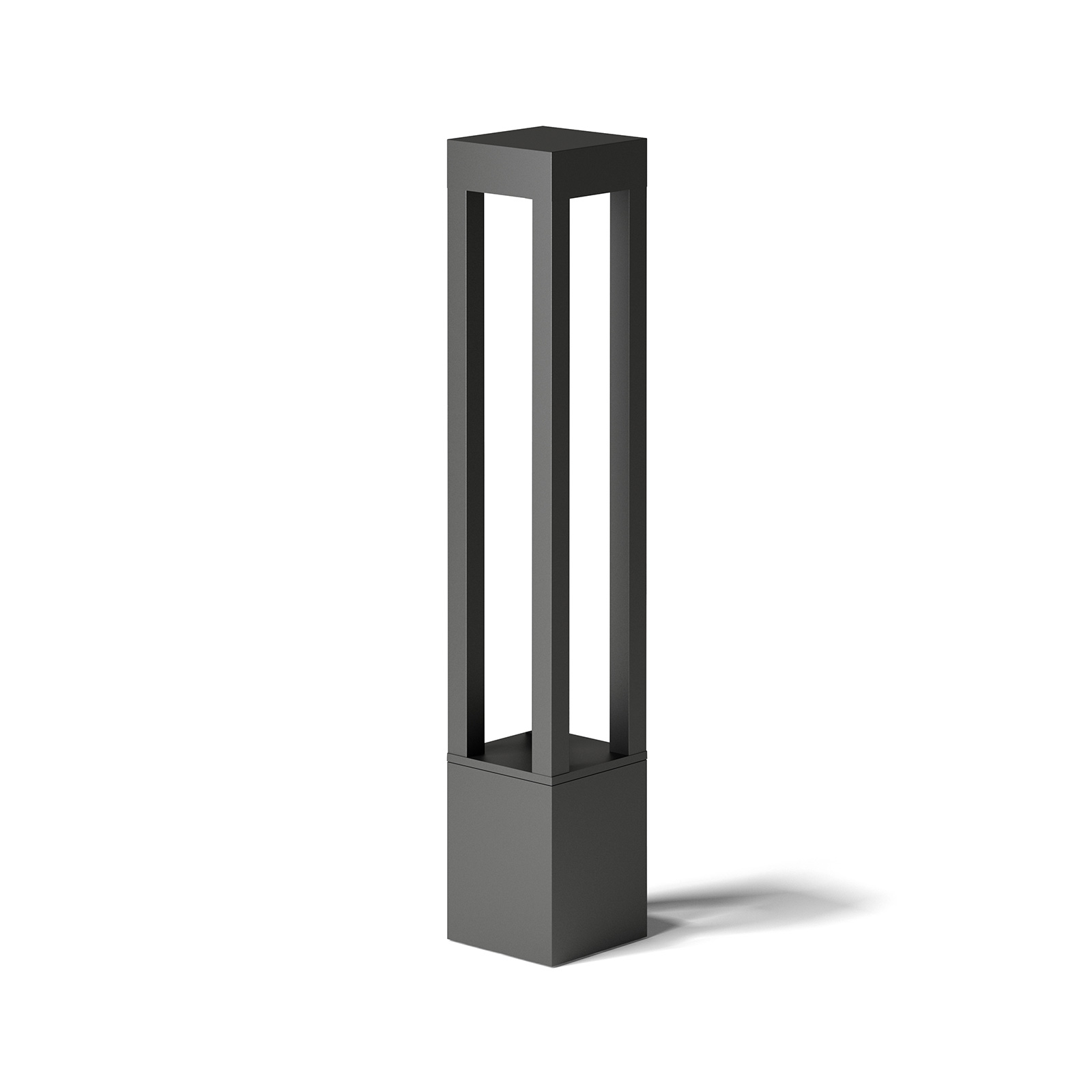 Arcchio Lienna -LED-pylväsvalaisin, korkeus 90 cm