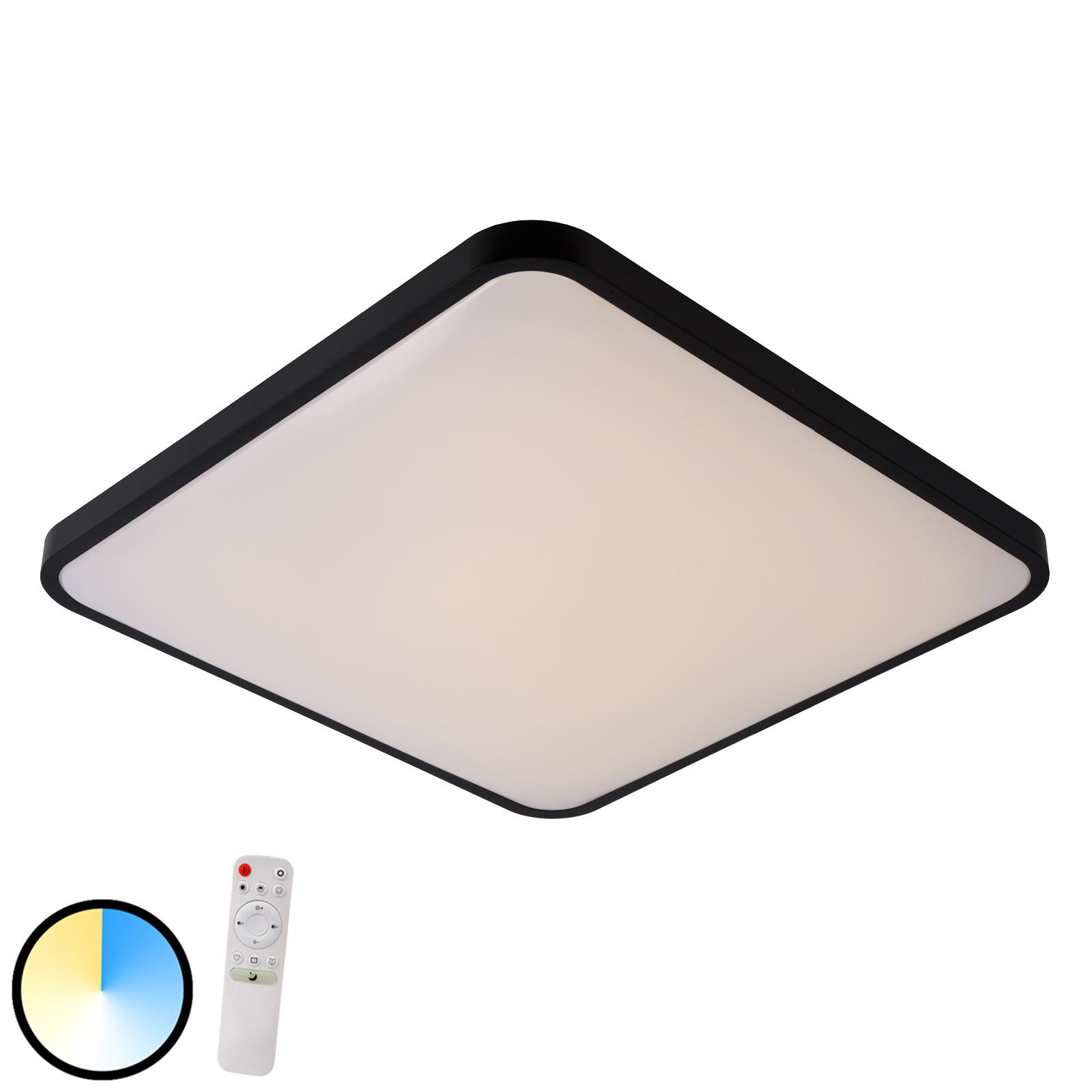 Lampa sufitowa LED Polaris 54 cm x 54 cm