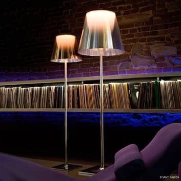 KTRIBE F2 - golvlampa från FLOS modernt utseende